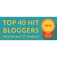 Healthcare IT Leaders: 40 Top Health IT Blogs for 2016