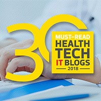 Health Techs 2018 Must Read Blog List